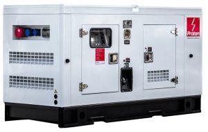 30 kVA Przemysłowy