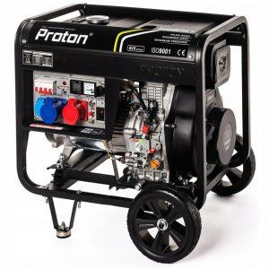 8,5 kVA dual Power