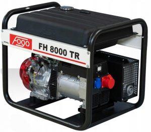 FH 8000 TR