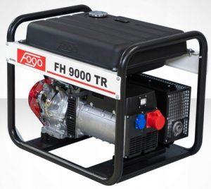 FH 9000 TR