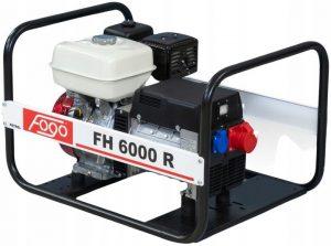 FH6000 R