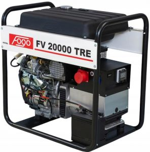 FV 20000 TRE